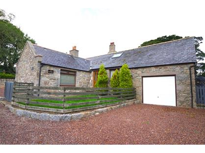 3 Bed Detached House, Boghead, AB51