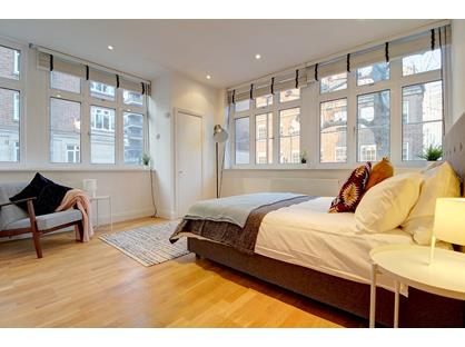 Room in a Shared Flat, Marsham Street, SW1P