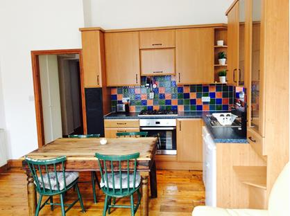 2 Bed Flat, Gravel Hill, N3