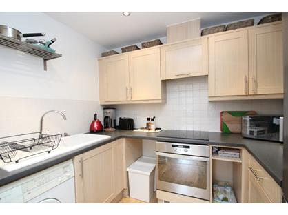 2 Bed Flat, International Way, TW16