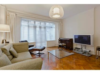2 Bed Flat, (Lower Ground)  6 Bentinck Street, W1U