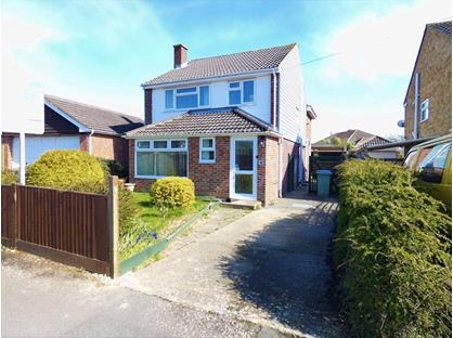 4 Bed Detached House, Hill Head, PO14