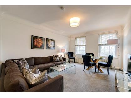 2 Bed Flat, Pelham Court, SW3