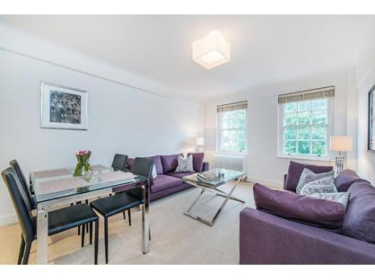 2 Bed Detached House, Pelham Court, SW3