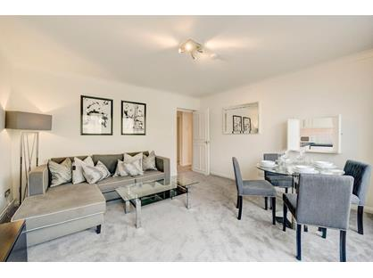 2 Bed Flat, Fulham Road, SW3