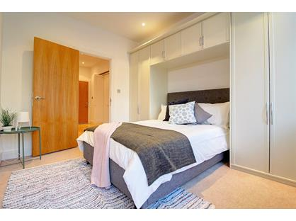 Room in a Shared Flat, Hepburn House, SW1P