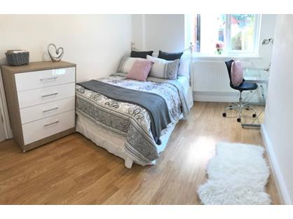 Room in a Shared House, Douglas Road, B27