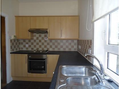 2 Bed Flat, School Terrace, FK13