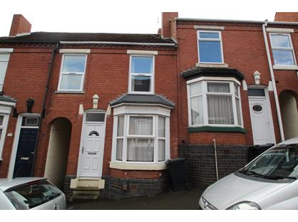 3 Bed Terraced House, Talbot Street, B63
