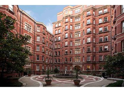 3 Bed Flat, Artillery Mansions, SW1H