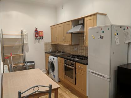2 Bed Flat, Rosemont Road, NW3