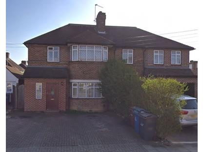 5 Bed Semi-Detached House, Howberry Road, HA8