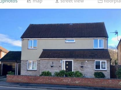 4 Bed Detached House, Meadow Grass Close, CO3