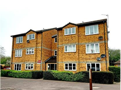 1 Bed Flat, Langford Village, OX26