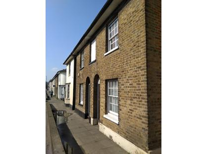 2 Bed Semi-Detached House, St Peters Place, CT1