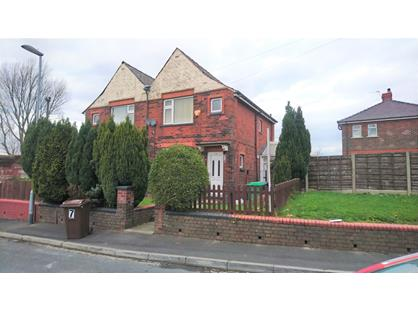 2 Bed Semi-Detached House, Royley Crescent, OL2