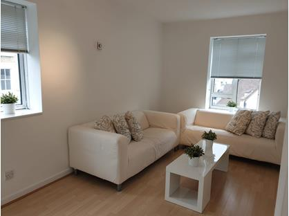 1 Bed Flat, Chelsea Manor Court, SW3