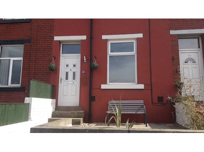 4 Bed Terraced House, Green End Avenue, BB18