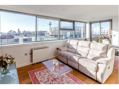 3 Bed Penthouse, Back Colquitt Street, L1