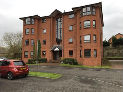 2 Bed Flat, Mote Hill, ML3