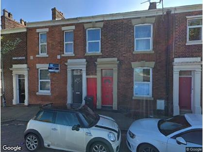 3 Bed Terraced House, St Mark's Road, PR1