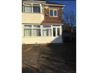 3 Bed Semi-Detached House, Inkerman Grove, WV10