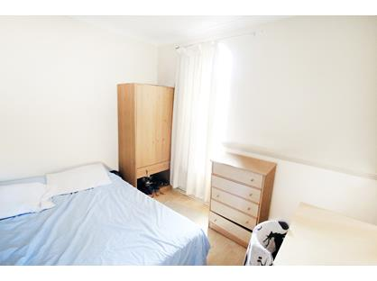 Room in a Shared Flat, Laleham House, E2