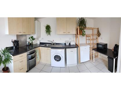 1 Bed Flat, Graham Road, E8