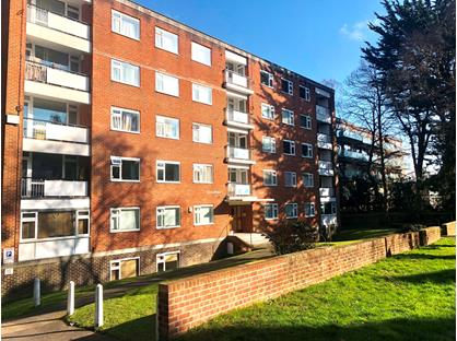 2 Bed Flat, Guildford Court, BH4