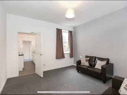 Room in a Shared House, Bright Street, WV1