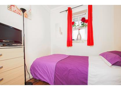 Room in a Shared Flat, Tollgate Road, E6