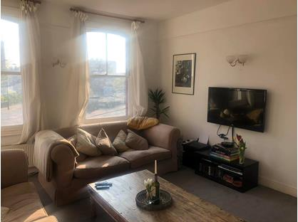 Room in a Shared House, Southend Road, NW3