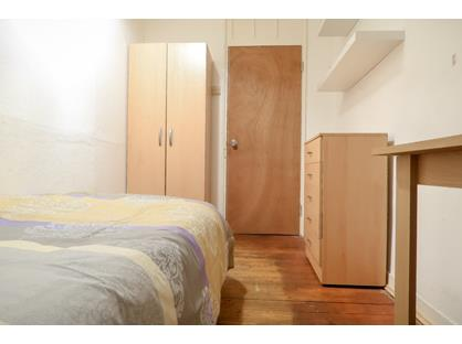 Room in a Shared Flat, Herbert House, E1