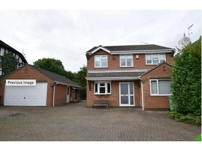 3 Bed Detached House, Brookhill Lane, NG16