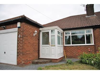 2 Bed Bungalow, Kelson Avenue, OL7