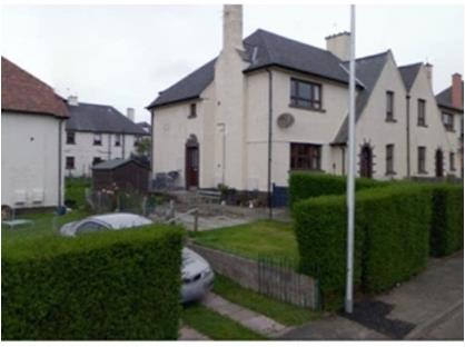 3 Bed Flat, Priory Crescent, DD11