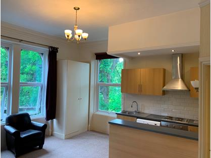 1 Bed Flat, Keighley Road, BD8