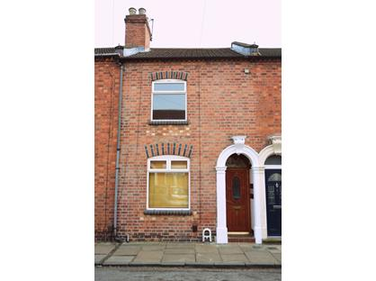 3 Bed Terraced House, Hervey Street, NN1