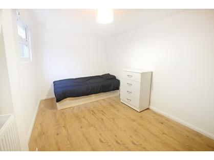 Room in a Shared House, Southern Road, E13