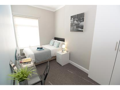Room in a Shared House, Dalefield Road, WF6