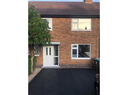 3 Bed Terraced House, Southchurch Drive, NG11