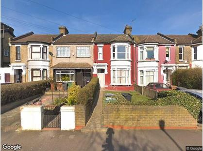 Room in a Shared House, Bulwer Road, E11