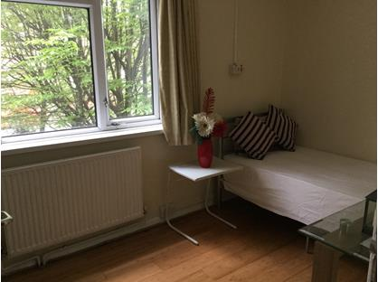 Room in a Shared Flat, Stratford, E15