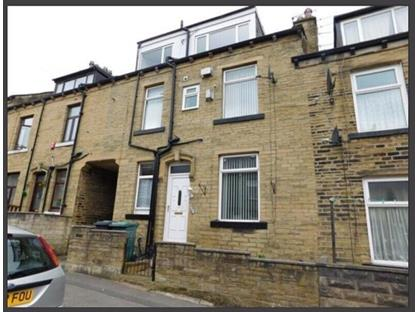4 Bed Terraced House, Cragg Street, BD7