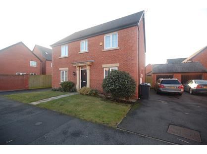 4 Bed Detached House, Bluebell Close, L32