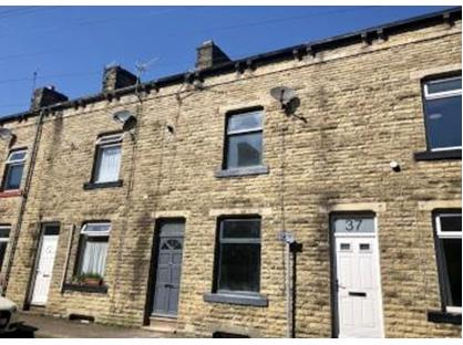 2 Bed Terraced House, Todmorden, OL14