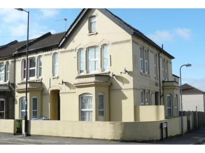 1 Bed Flat, Carlton Road, SO15