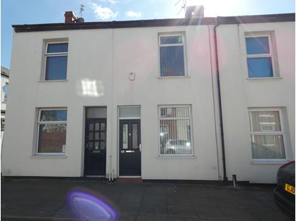 2 Bed Terraced House, Montrose Avenue, FY1