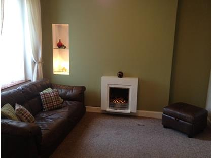 1 Bed Flat, Dundonald Road, KA10