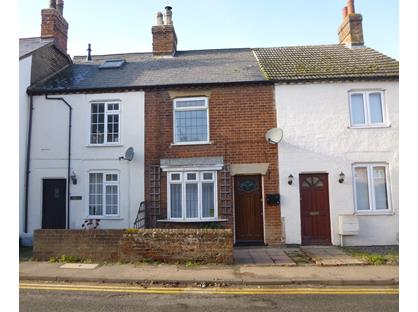2 Bed Terraced House, High Street, SG18